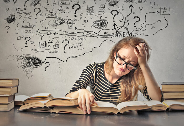 huiswerk leren plannen
