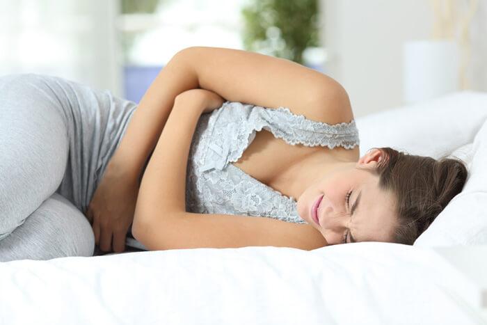 menstruatieklachten