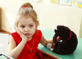 incidenten op de kinderopvang