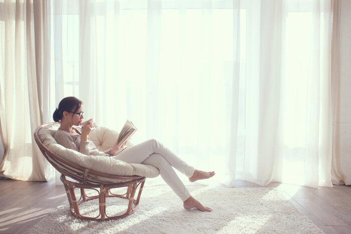 leren ontspannen