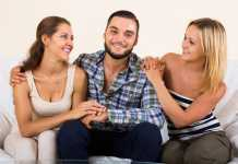 polygamie en polyamorie