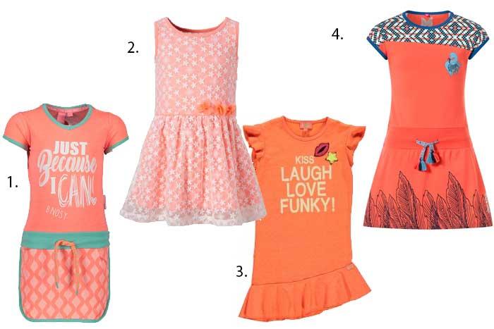 koningsdag kleding outfit meisjes