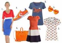 koningsdag kleding vrouwen