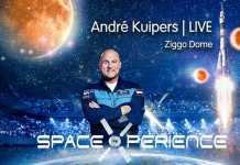 SpaceXperience met André Kuipers