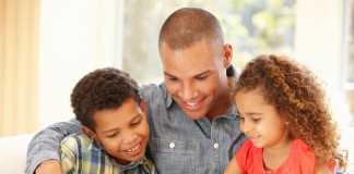 kinderboeken over vaders