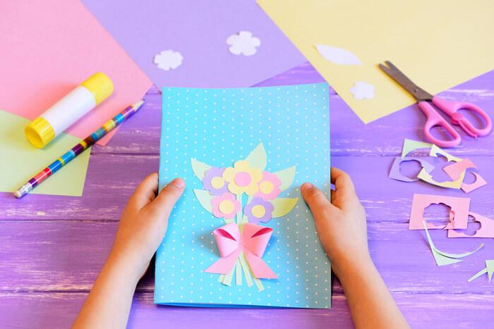 Moederdag Cadeau Maken Makkelijke Diy Ideeën Voor De Kids