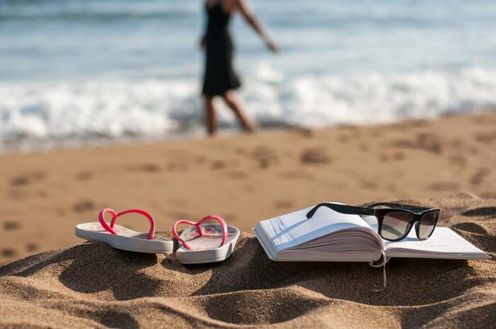 mooie boeken voor op vakantie