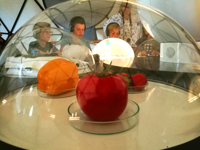 bright ideas challenge hub amaze tafel