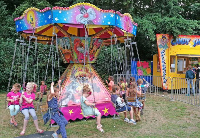 festival Kids n Billies