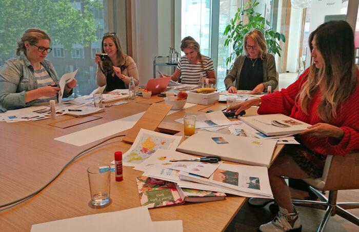 workshop beleggen voor je kind