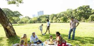 picknick recepten