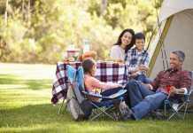 trekvakantie en rondreizen met kinderen