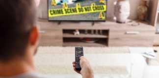 crime serie top 10