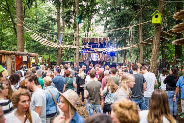 Fields of Joy festival, mooie line up voor ouders èn kids