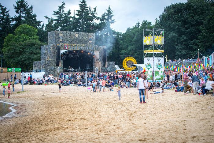 Fields of Joy festival voor kinderen