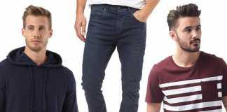 kledingstijl mannen