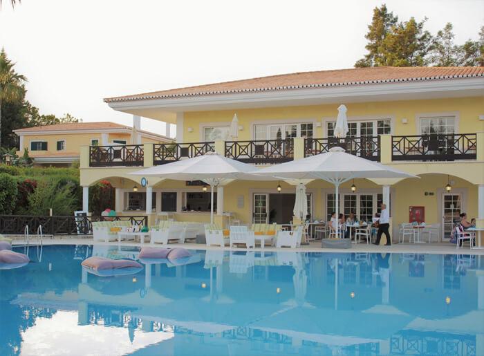 familieparken Algarve