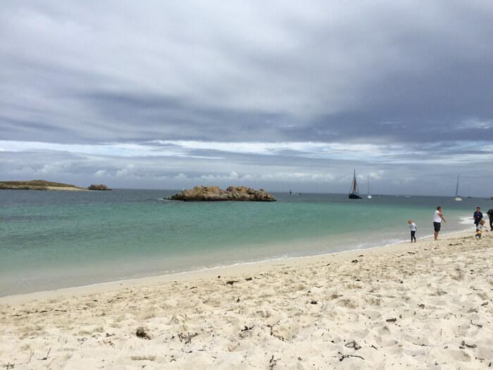 glenan eilanden brtagne frankrijk