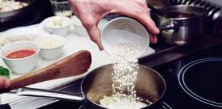 hoe kook je rijst
