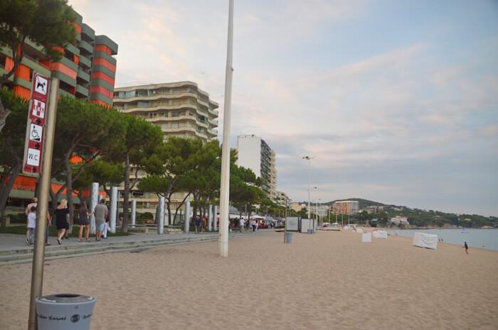 mooiste mooiste stranden costa brava
