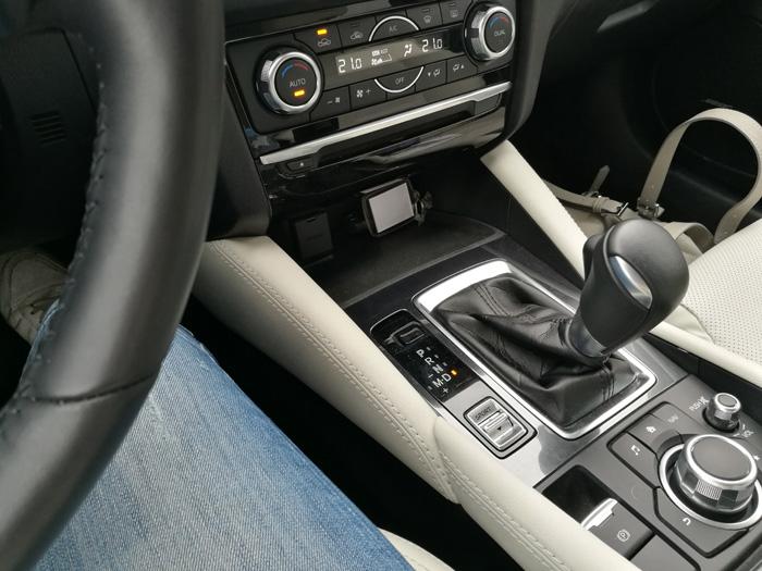 stoere auto voor vrouwen