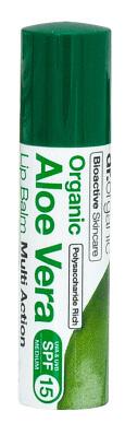 dr organic veilige lippenbalsem
