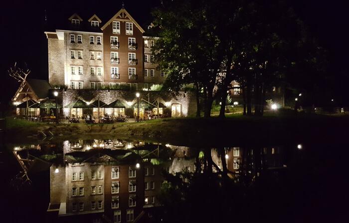 loonsche land efteling hotel