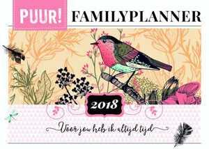 Puur familieplanner