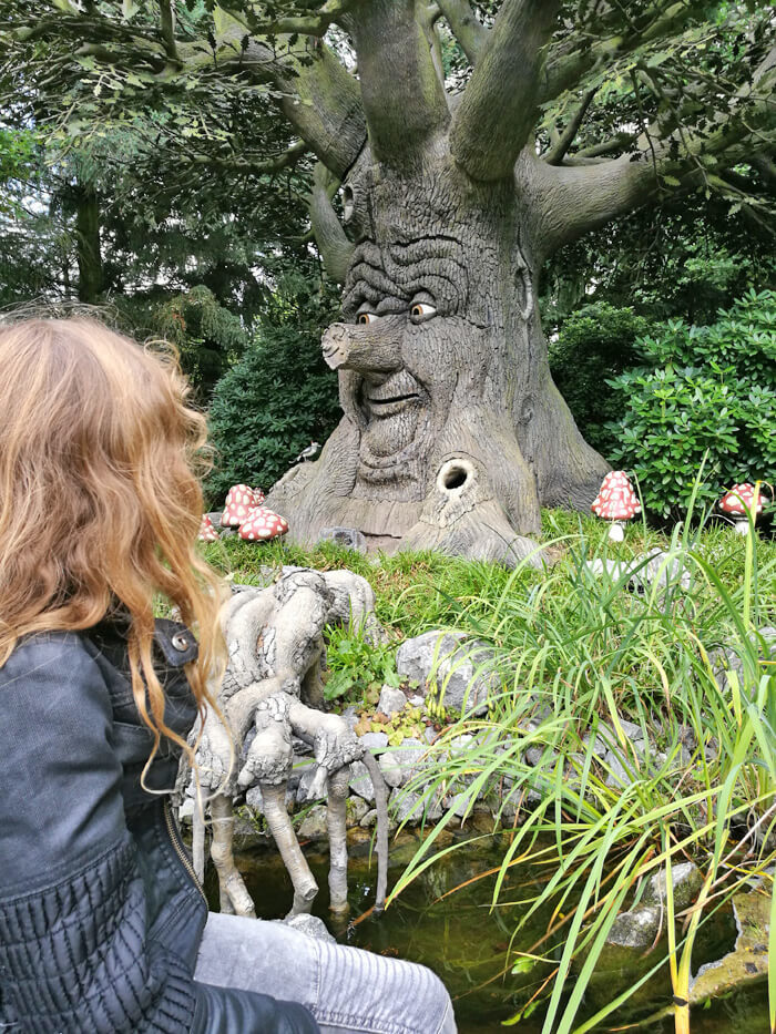 sprookjesboom efteling