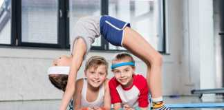 topsporter worden als kind