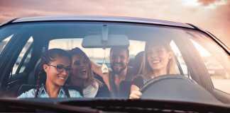 deelauto en verzekeren