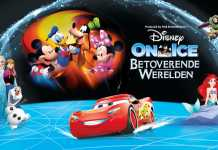 disney on ice 2017 betoverende werelden