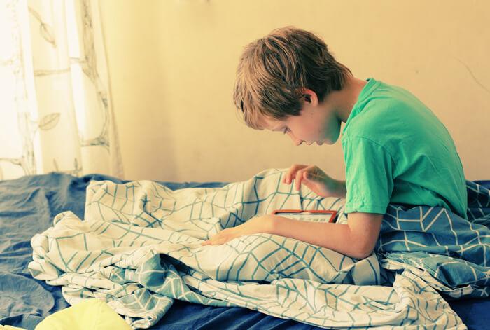 kinderen met autisme