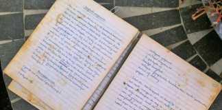oma's kookboek
