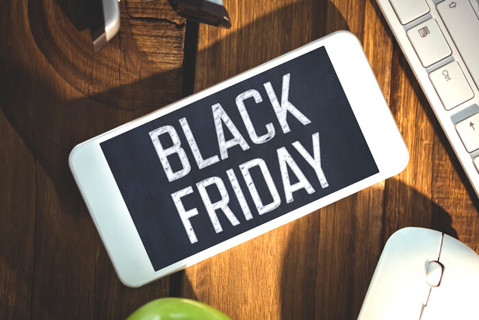 black friday nederland apparatuur shops