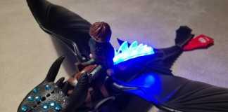 playmobil dragons tandloos