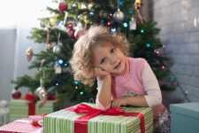 kind jarig in december