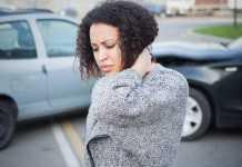 ongelukken in het verkeer