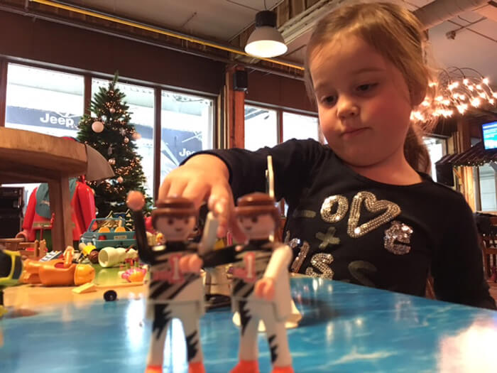 playmobil wintersport review