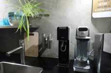 review sodastream bruiswater