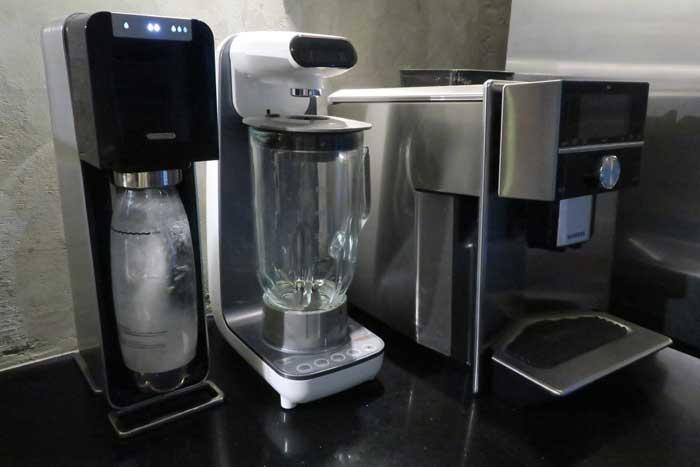 sodastream review bruiswater maken