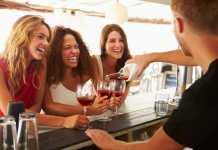 wijn en vrouwen