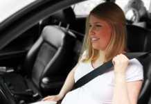 BeSafe gordel zwangerschap