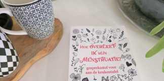 hoe overleef ik mijn menstruatie