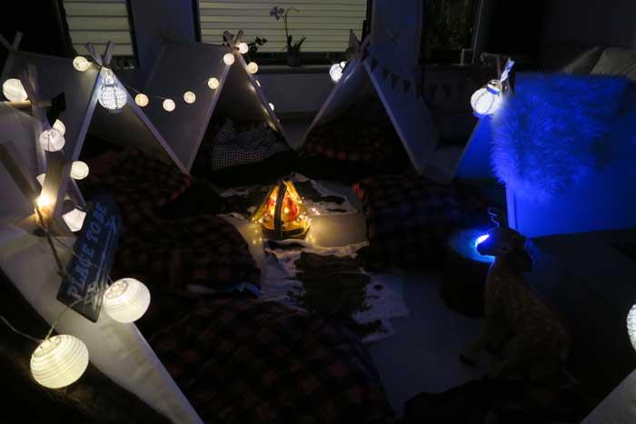 Zeer Slaapfeestje organiseren? Tips voor een toffe slumber party! &NW87