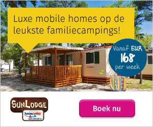 lifestyle blog suncamp