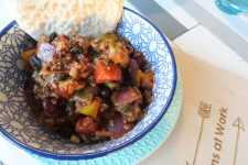 chili con carne slowcooker