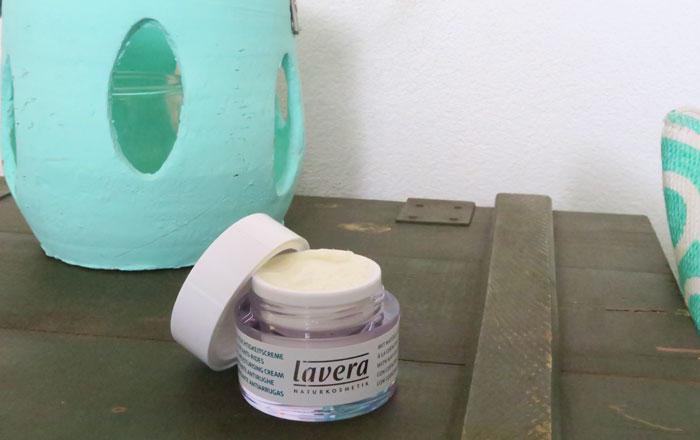 lavera Q10 anti rimpelcreme
