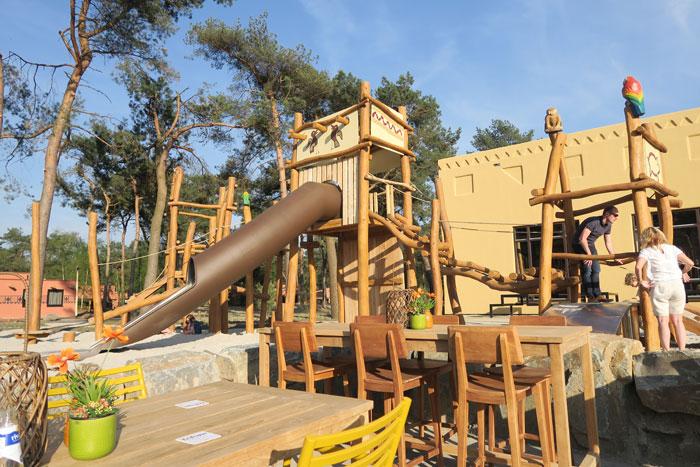 speeltuin karibu town