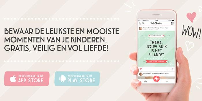 kidsquote app